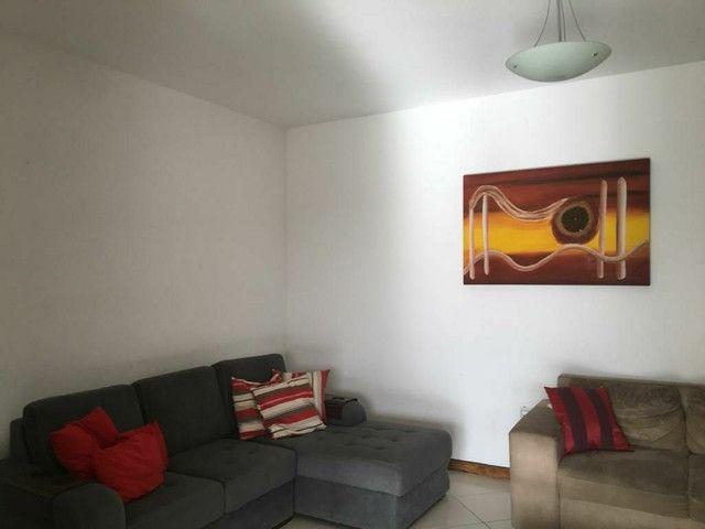 Excelente apartamento amplo, varanda ampla. Financia - Foto 6