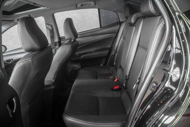 Toyota Yaris XLS 2019 - Foto 11