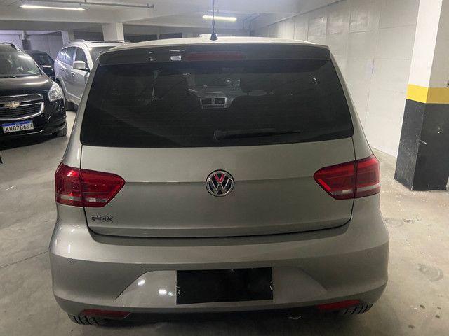 Volkswagen fox 2015 confortline 1.0 flex manual muito novo sem detalhes - Foto 8