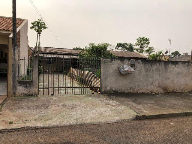 Vendo casa R$140.000