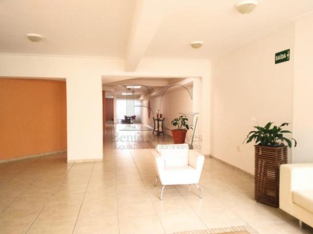 Apartamento à venda com 4 dormitórios em Jardim dos estados, Pocos de caldas cod:V63242 - Foto 5