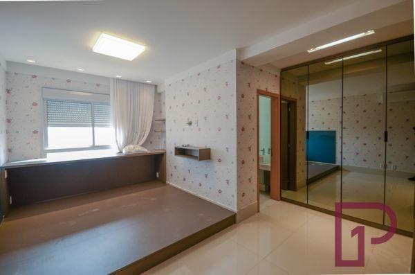 Apartamento com 5 quartos no Casa Opus Areião - Bairro Setor Marista em Goiânia - Foto 14