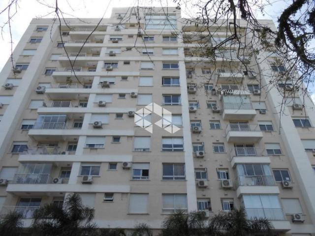 Apartamento à venda com 3 dormitórios em Jardim lindóia, Porto alegre cod:9921804 - Foto 2