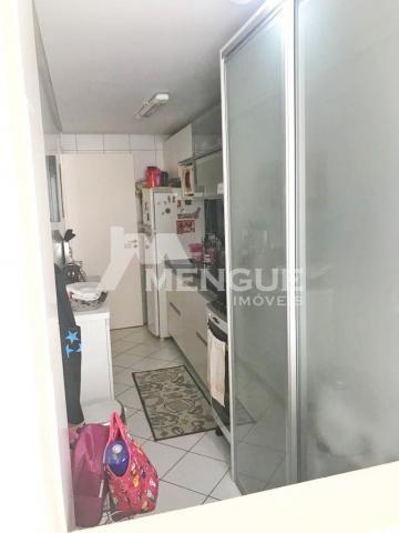 Apartamento à venda com 3 dormitórios em São sebastião, Porto alegre cod:10311 - Foto 14