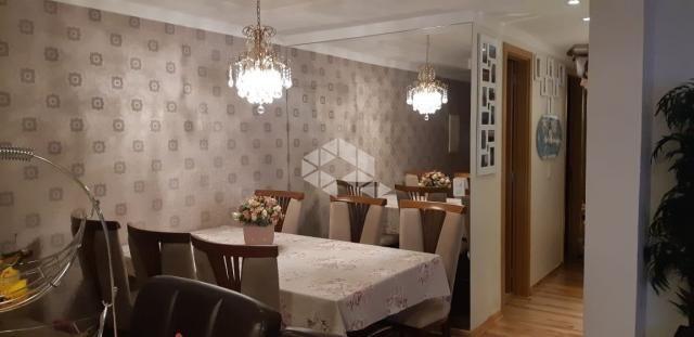 Apartamento à venda com 3 dormitórios em Jardim lindóia, Porto alegre cod:9921804 - Foto 8