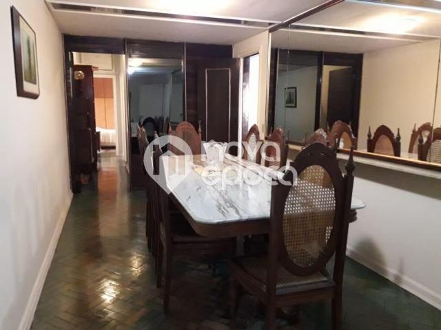 Apartamento à venda com 3 dormitórios em Copacabana, Rio de janeiro cod:CO3AP48064 - Foto 5