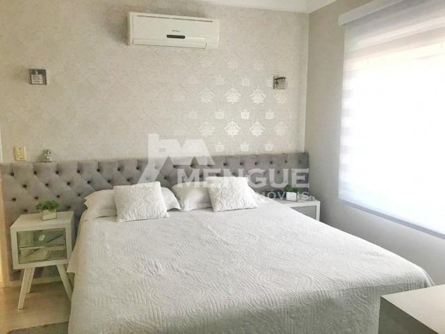 Apartamento à venda com 3 dormitórios em São sebastião, Porto alegre cod:10311 - Foto 6
