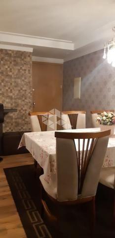 Apartamento à venda com 3 dormitórios em Jardim lindóia, Porto alegre cod:9921804 - Foto 5