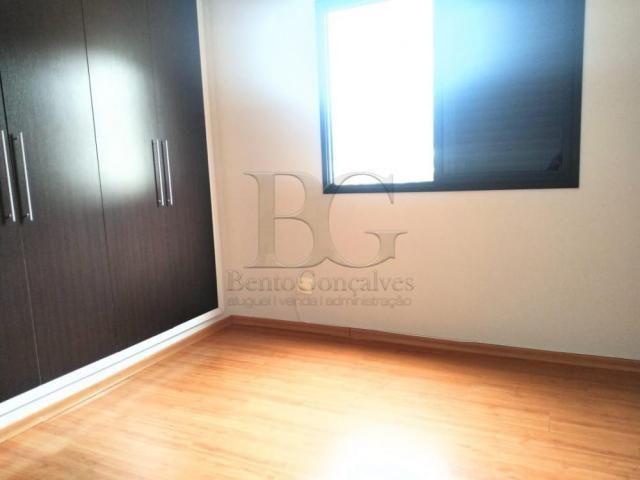 Apartamento à venda com 4 dormitórios em Jardim dos estados, Pocos de caldas cod:V63242 - Foto 8