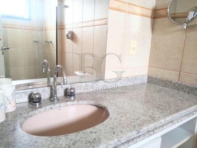 Apartamento à venda com 4 dormitórios em Jardim dos estados, Pocos de caldas cod:V63242 - Foto 13