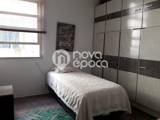 Apartamento à venda com 3 dormitórios em Copacabana, Rio de janeiro cod:CO3AP48064 - Foto 13