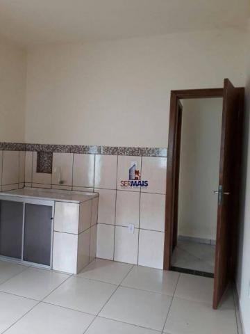 Salão disponível para locação, por R$ 900/mês - Nova Brasília - Ji-Paraná/RO - Foto 7