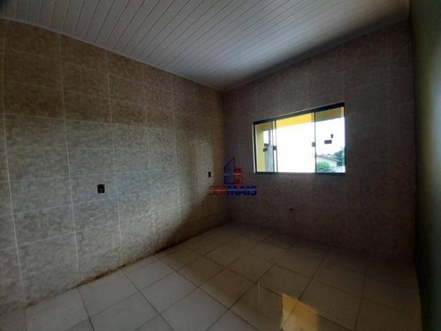 Casa à venda por R$ 125.000 - Copas Verdes - Ji-Paraná/RO - Foto 5