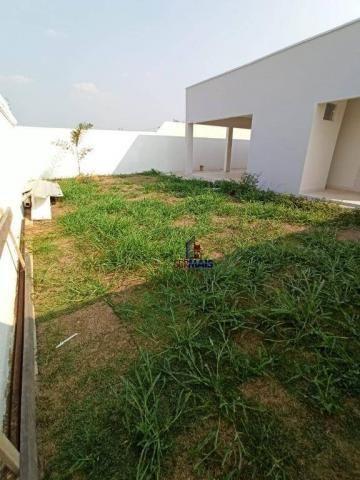 Casa de alto padrão à venda, por R$ 430.000 - Cidade Jardim - Ji-Paraná/RO - Foto 14