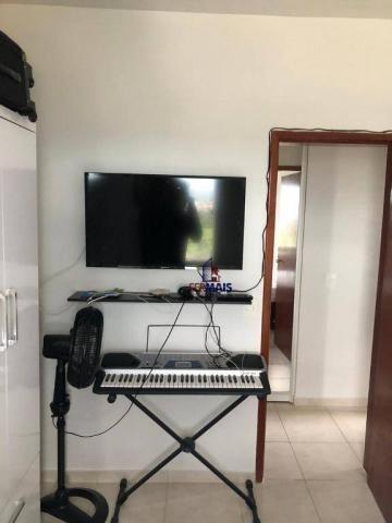 Apartamento para alugar, por R$ 2.600/mês - Rio Madeira - Porto Velho/RO - Foto 10