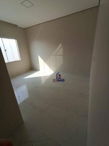 Casa de alto padrão à venda, por R$ 430.000 - Cidade Jardim - Ji-Paraná/RO - Foto 7