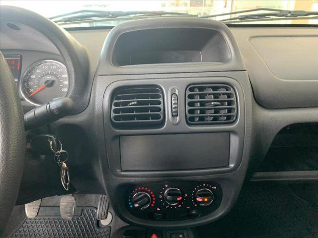 RENAULT CLIO 1.0 EXPRESSION 16V FLEX 4P MANUAL - Foto 10