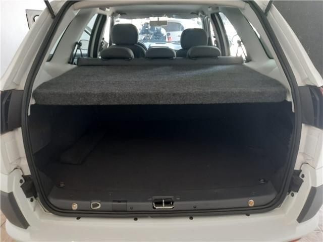 Fiat Palio 1.4 mpi attractive weekend 8v flex 4p manual - Foto 6
