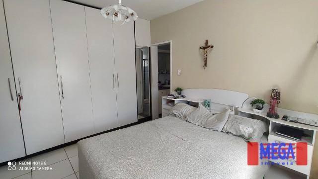 Casa com 6 dormitórios à venda, 267 m² por R$ 1.200.000,00 - Parquelândia - Fortaleza/CE - Foto 18