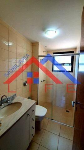 Apartamento à venda com 3 dormitórios em Vila nova cidade universitaria, Bauru cod:3511 - Foto 4