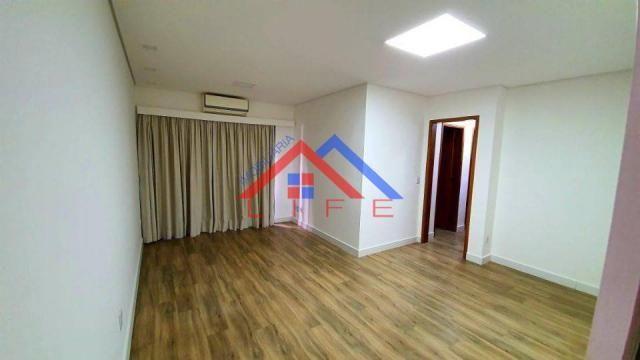 Apartamento à venda com 3 dormitórios em Vila nova cidade universitaria, Bauru cod:3511 - Foto 11