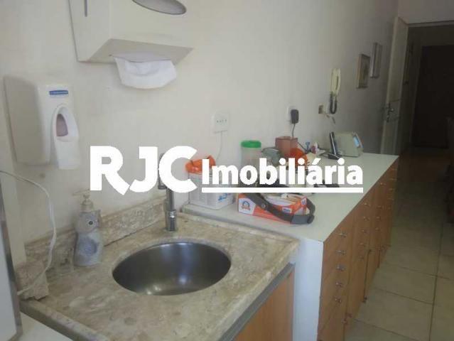 Escritório à venda em Tijuca, Rio de janeiro cod:MBSL00260 - Foto 13