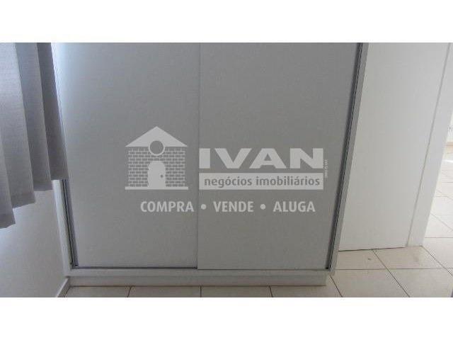 Apartamento à venda com 1 dormitórios em Gávea sul, Uberlândia cod:27582 - Foto 9