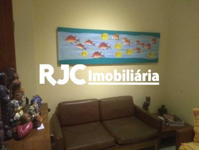 Escritório à venda em Tijuca, Rio de janeiro cod:MBSL00260 - Foto 2