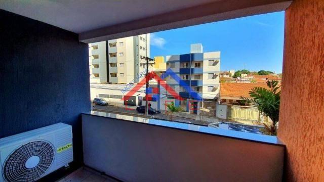Apartamento à venda com 3 dormitórios em Vila nova cidade universitaria, Bauru cod:3511 - Foto 5