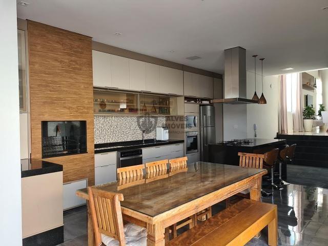 Casa de condomínio à venda com 3 dormitórios em Condomínio buona vita, Araraquara cod:A230 - Foto 11