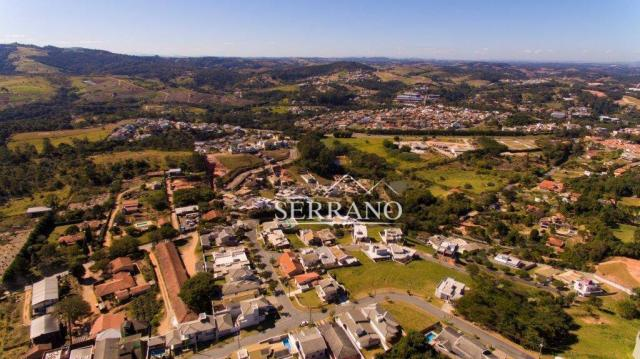 Terreno à venda, 386 m² por R$ 240.000,00 - Condomínio Picollo Villaggio - Louveira/SP - Foto 17