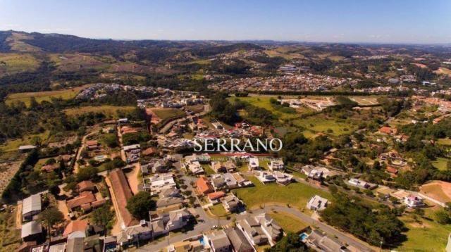 Terreno à venda, 386 m² por R$ 240.000,00 - Condomínio Picollo Villaggio - Louveira/SP - Foto 9