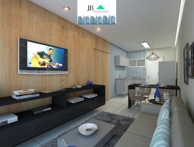 Apartamento - Horto Teresina - JBI23 - Foto 9