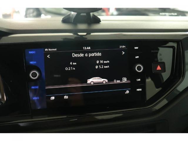 Volkswagen Virtus GTS 1.4 TSI - Foto 8