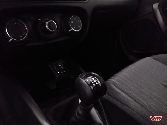 FIAT ARGO 1.0 FIREFLY FLEX DRIVE MANUAL. - Foto 12
