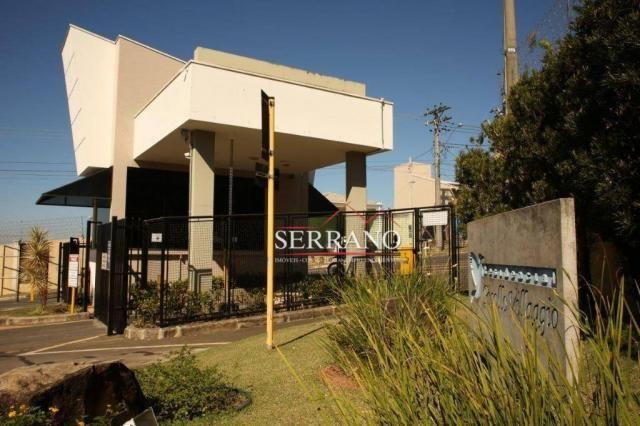 Terreno à venda, 386 m² por R$ 240.000,00 - Condomínio Picollo Villaggio - Louveira/SP - Foto 6