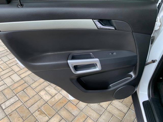 CAPTIVA 2011/2012 2.4 SFI ECOTEC FWD 16V GASOLINA 4P AUTOMÁTICO - Foto 9