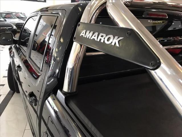 Volkswagen Amarok 2.0 Highline 4x4 cd 16v Turbo in - Foto 4
