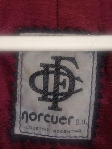 Jaqueta de couro argentina - Foto 6