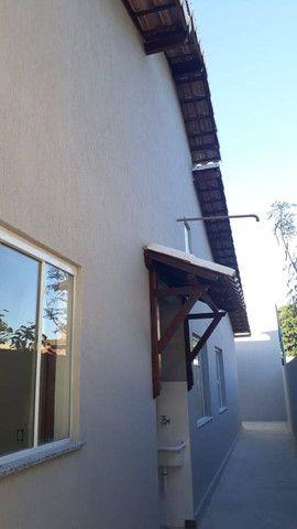 Casa 3 quartos em Itaboraí bairro Joaquim de Oliveira !! Financiamento Caixa - Foto 2