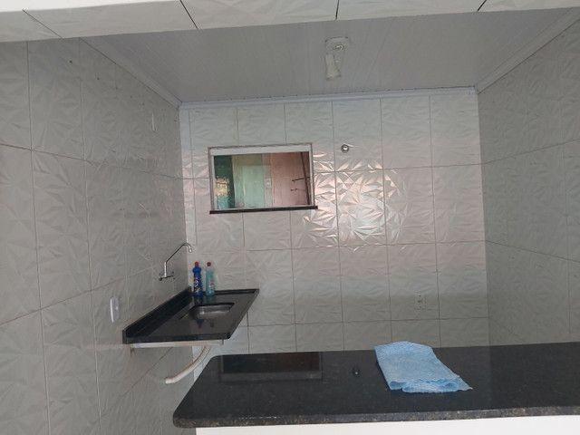 Casa sala cozinha banheiro quarto varanda  - Foto 4