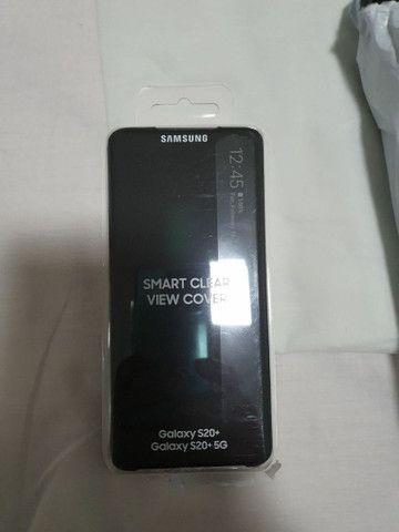 Capa de celular Samsung Nova