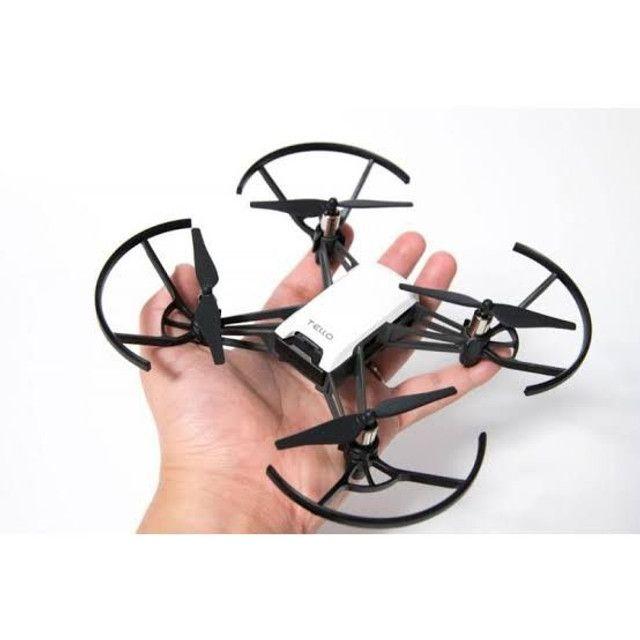 Drone dji original kit completo novo lacrado - Foto 2