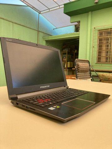 Notebook gamer perfeito estado - Foto 3