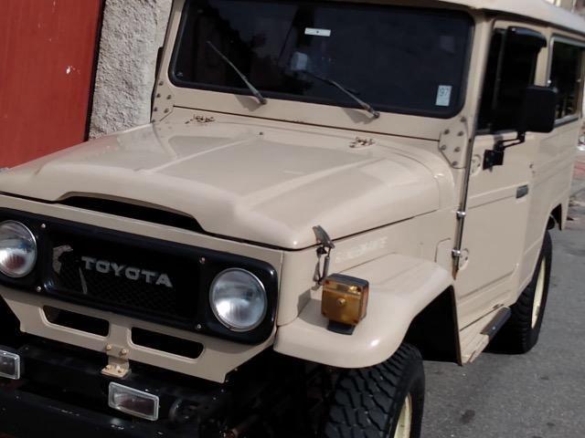 Toyota Bandeirantes - Foto 2