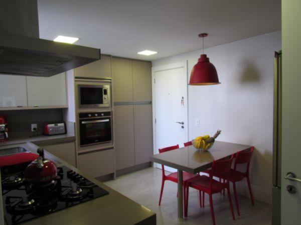 Apartamento à venda com 3 dormitórios em Jardim do salso, Porto alegre cod:EX9273 - Foto 8