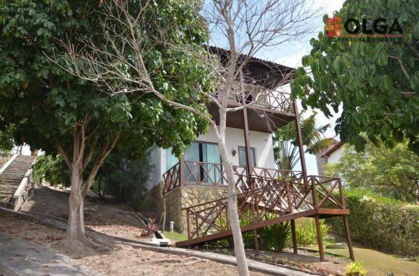Village com 5 dormitórios à venda, 150 m² por R$ 380.000,00 - Prado - Gravatá/PE - Foto 2