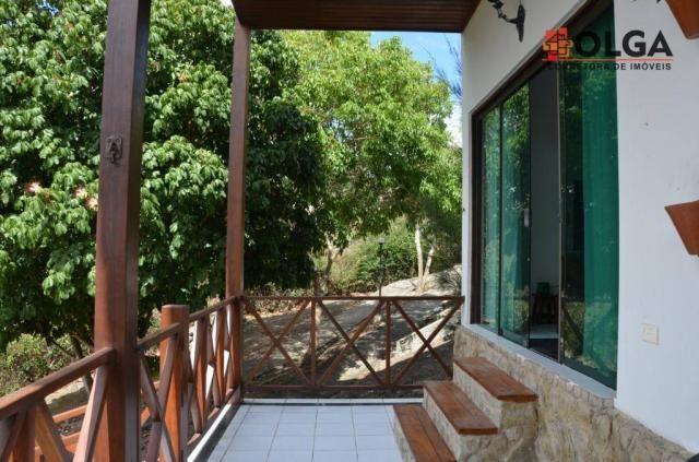 Village com 5 dormitórios à venda, 150 m² por R$ 380.000,00 - Prado - Gravatá/PE - Foto 3