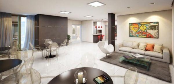 Apartamento à venda com 1 dormitórios em Jardim botânico, Porto alegre cod:EX9327 - Foto 7