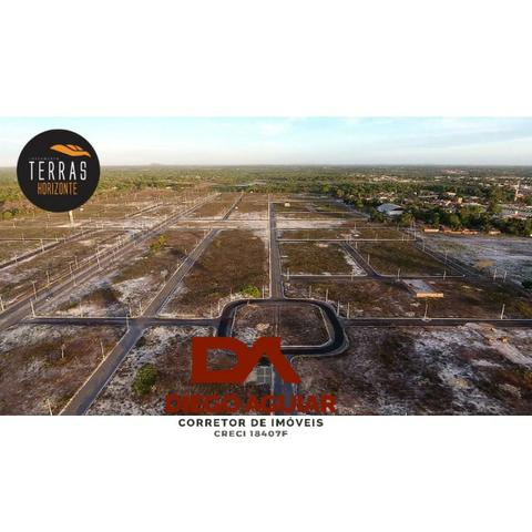 Loteamento infraestruturas pronta as margens da BR 116 Entrada a partir de R$ 280,00 - Foto 8